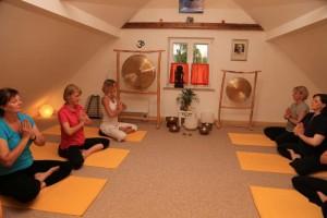 Yoga-Fortgeschrittene @ Dein KlangRaum | Riedenburg | Bayern | Deutschland