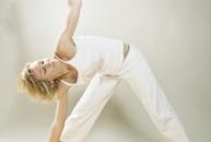 Yoga Fortgeschrittene 3
