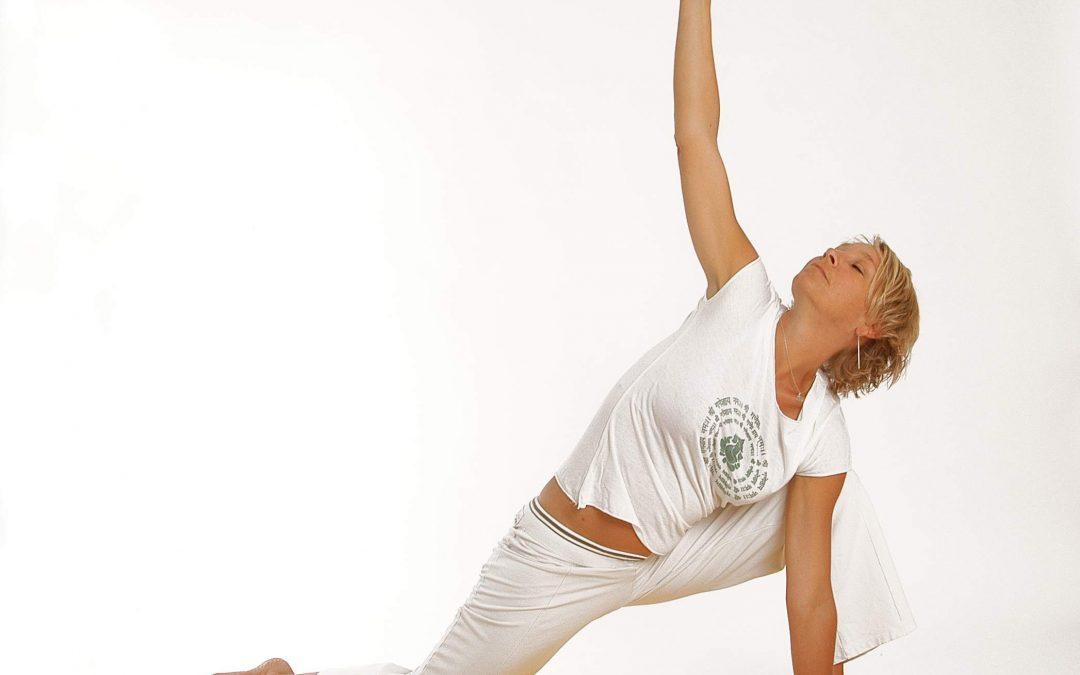 Yoga-Fortgeschrittene
