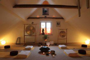 Klangmeditation bei Dein Klangraum @ Dein KlangRaum | Riedenburg | Bayern | Deutschland