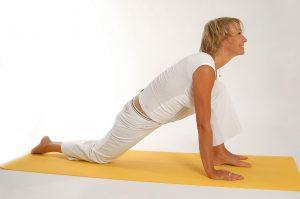 Yoga-Anfänger @ Dein KlangRaum | Riedenburg | Bayern | Deutschland