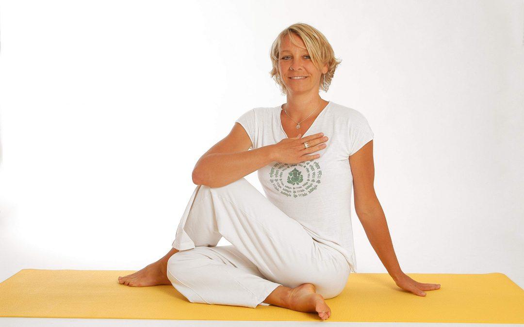 Yoga zum Kennenlernen für Anfänger